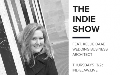 Kellie Daab joins the Indie Show