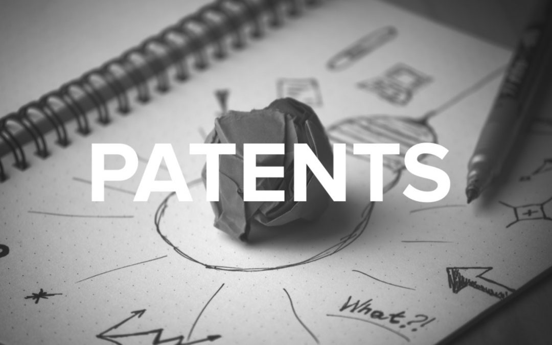 A beginner's guide to patents