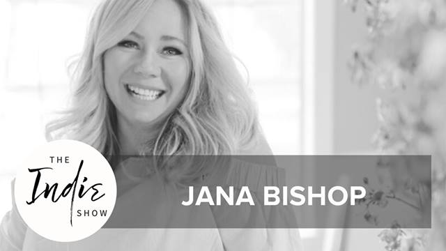 Polishing Your Brand with Jana Bishop